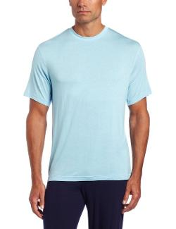 Men's Ultra Soft Crew Neck T-Shirt by American Essentials in Pain & Gain