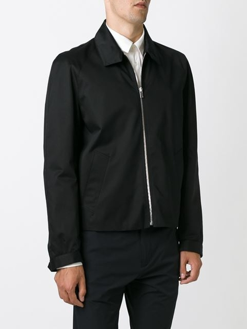 Classic Harrington Jacket by Maison Margiela in The Proposal