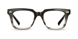 Winston Eyeglasses in Lunar Fade by Warby Parker in X-Men: Days of Future Past