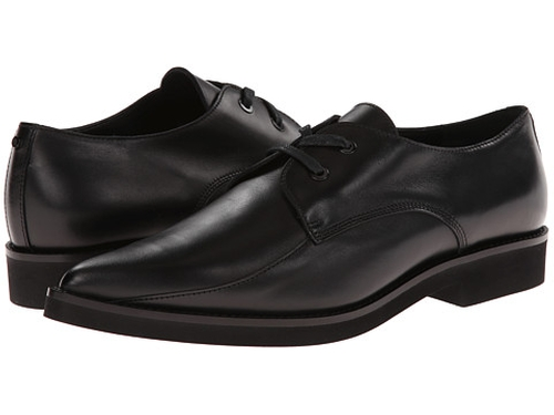 Kim Derby Oxford Shoes by McQ in Arrow - Season 4 Episode 15