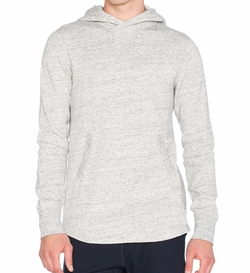 Pullover Hoodie by Reigning Champ in Hands of Stone