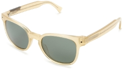 Squire Polarized Cat Eye Sunglasses by Raen in Magic Mike XXL