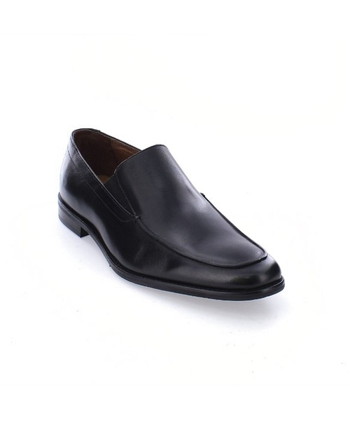 Harden Apron Toe Slip-On Shoes by Gordon Rush in A Very Murray Christmas