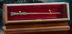 Harry Potter Bronze Wand by The Noble Collection in Harry Potter and the Deathly Hallows: Part 2