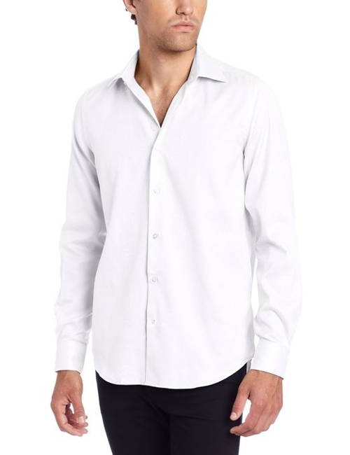 Men's Alex Dress Shirt by Robert Graham in Mean Girls