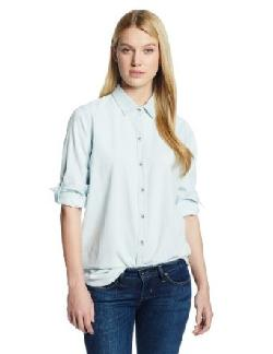Women's Simple Shirt by MiH Jeans in Transcendence