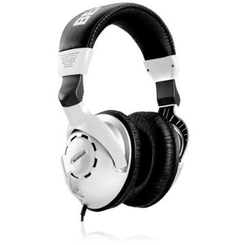 HPS3000 Studio Headphones by Behringer in If I Stay