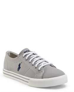 Scholar Canvas Sneakers by Ralph Lauren in Crazy, Stupid, Love.