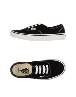 U Authentic Low-Top Sneakers by Vans in Paper Towns