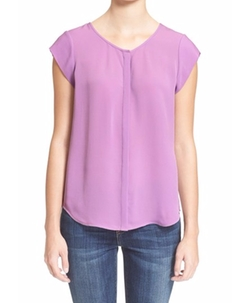 'Iva' Silk Blouse by Joie in Lethal Weapon