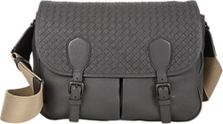 Gardena Messenger Bag by Bottega Veneta in Jessica Jones