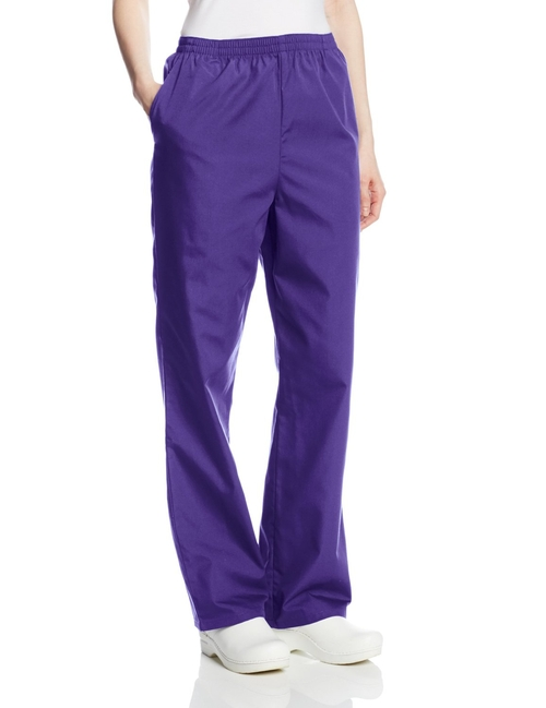 Workwear Scrubs Pull-On Pant by Cherokee in Kill Bill: Vol. 1
