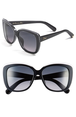 Promesse Sunglasses by Dior in Mariah's World