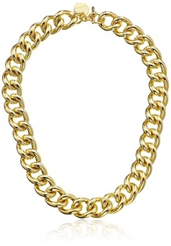 Groumette Chain Link Necklace by Uno Aerre in Adult Beginners
