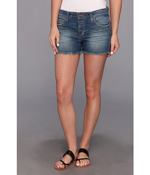 Sun Faded Easy Cut Off Shorts by Joe's Jeans in San Andreas