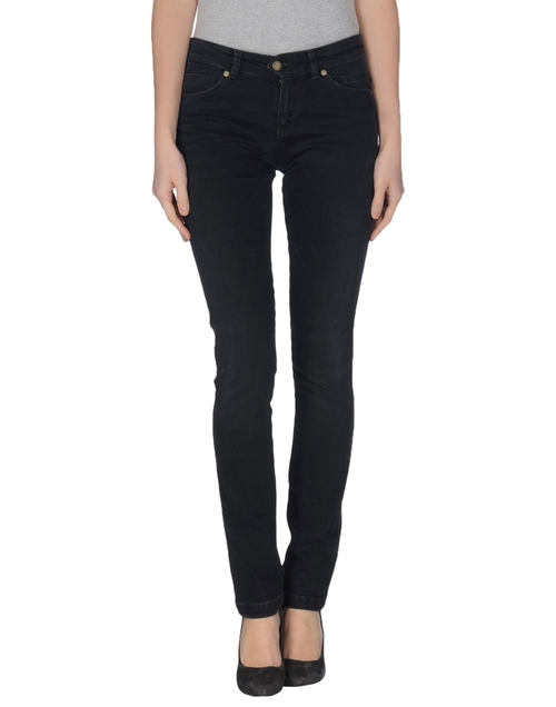 Multi-Pocket Denim Pants by 55DSL in Pretty Little Liars - Season 6 Episode 6