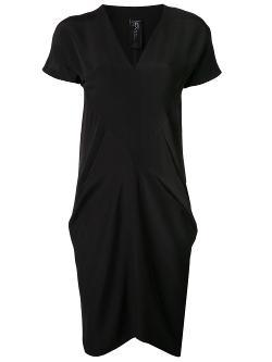 'Toia' Dress by Zero + Maria Cornejo in Savages