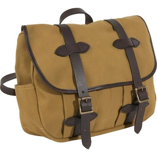 Medium Field Bag by Filson in If I Stay
