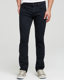 Byron Straight Fit by Hudson Jeans in Love the Coopers