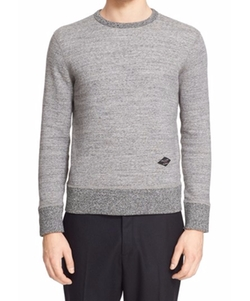Jaspé Sweatshirt by Rag & Bone in Arrow