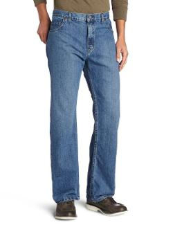 Men's Relaxed Straight Fit Five Pocket Jean by Dickies in The Best of Me