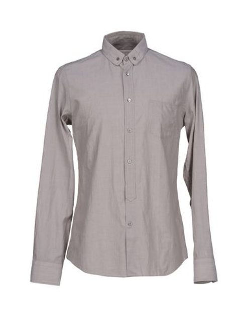 Long Sleeve Shirt by Mauro Grifoni in Boyhood