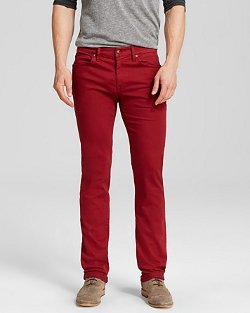 Brixton Slim Straight Fit Jeans by Joe's Jeans in The Other Woman