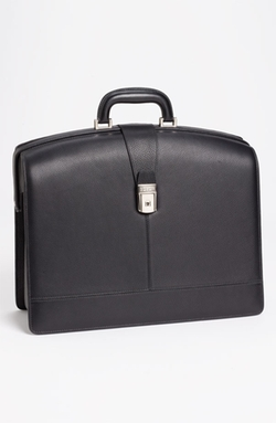 'Partners' Briefcase by Bosca in Suits