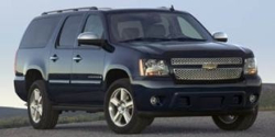 Tahoe SUV by Chevrolet in Crazy, Stupid, Love.