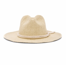 Ellington Fedora Hat by Brixton in The Layover