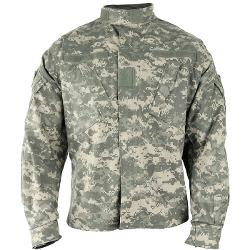Tactical NYCO ACU Digital Camo Coat by Propper in Sabotage