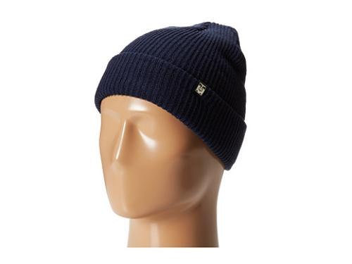 Ruger Beanie by Obey in Contraband
