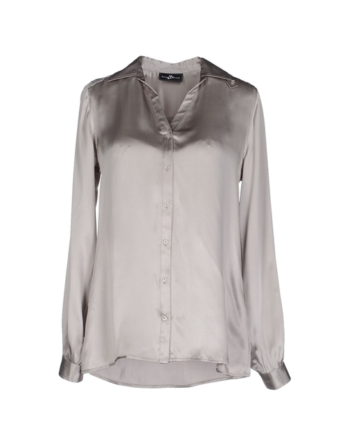 Long Sleeve Button Shirt by Style Butler in Secret in Their Eyes
