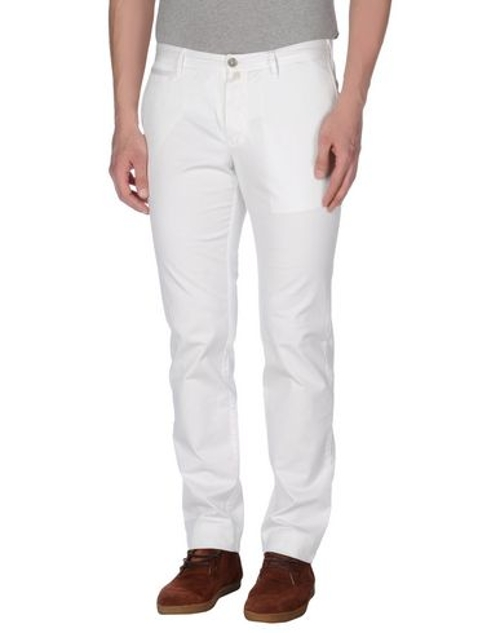 Straight Leg Casual Pants by Icon in Love & Mercy