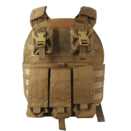 Army Molle Tactical Vest by Reebow Gear in Fast Five