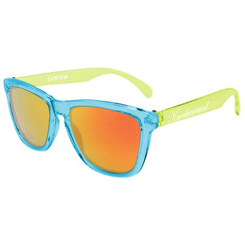 Custom Fort Knocks Sunglasses by Knockaround in Spring Breakers