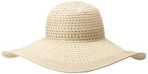 Women's Open-Weave Floppy Hat by Echo Design in Lee Daniels' The Butler