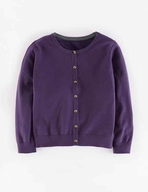 Favourite Cropped Cardigan by Boden in The Big Bang Theory