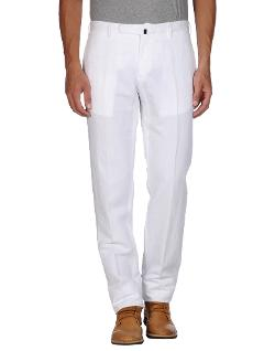 Casual Pants by Incotex in The Other Woman