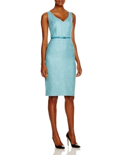 Gavino Textured Dress by Max Mara in Suits