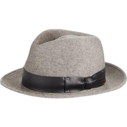 Francis Fedora Hat by Mr. Kim in Cinderella