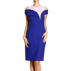 Sheath Dress by Christian Dior in Empire