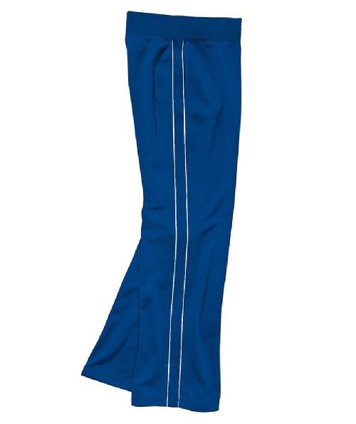 Girl's Olympian Pant by Charles River Apparel in Blended