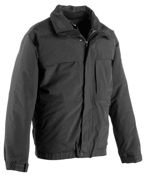 3 in 1 Waterproof Jacket by Galls in The Town