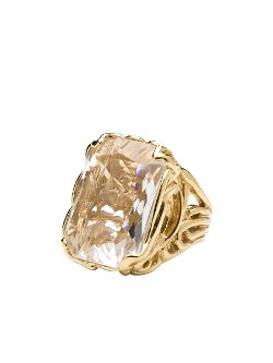 Vintage Show Stopper Ring by CC Skye in The Counselor