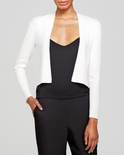 Cardigan by Theory in Suits
