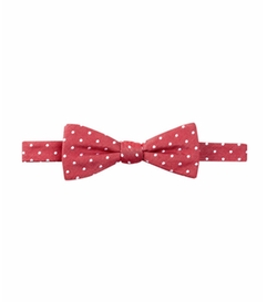 Ground Color Dot Bow Tie by Ben Sherman in The Big Bang Theory