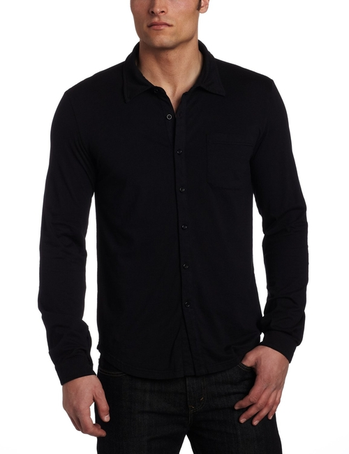 Benjamin Walker Mod-O-Doc Men's Button Down Shirt from The Choice ...