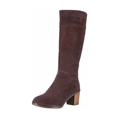 Saun Olivya Boots by Hush Puppies in Pitch Perfect 3
