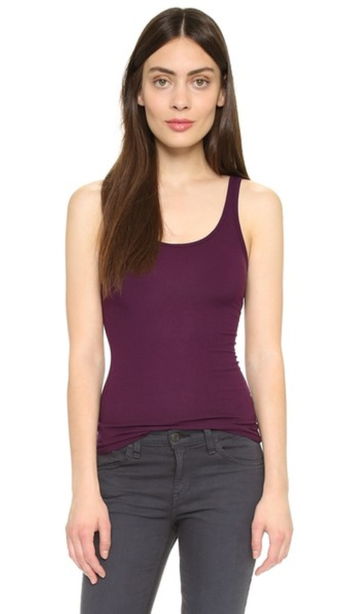 The Daily Tank Top by James Perse in Arrow
